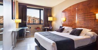 Acta City47 - Barcelona - Bedroom