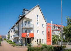 Albertinum Hotel - Erlangen - Edificio
