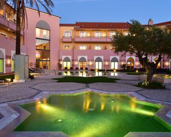 Pestana Sintra Golf - Sintra - Building