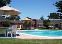 Butterfly Grove Inn - Pacific Grove - Pool