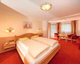 Hotel Gletscherblick - Hippach - Dormitor