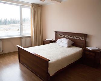 Shale Mon-Blan - Solnetsjnogorsk - Slaapkamer