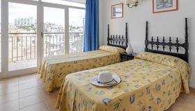 Hotel Don Quijote - Ibiza - Habitación