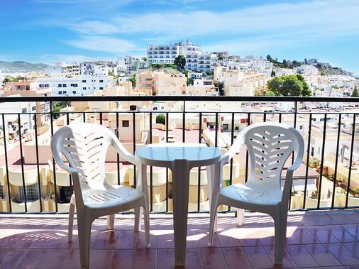 Hotel Don Quijote - Ibiza - Balcony