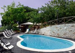 Nonno Luigino - Vico Equense - Pool