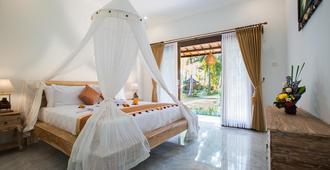 Ubud Batan Nyuh Bed Breakfast & Spa - Ουμπούντ - Κρεβατοκάμαρα