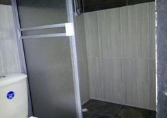 El Amanecer Manizales - Manizales - Bathroom