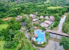 Santi Mandala Villa & Spa - Sukawati - Gebouw