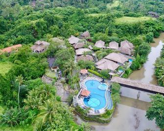Santi Mandala Villa & Spa - Sukawati - Building