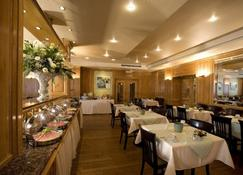 Hotel Pacific - Ostende - Restaurant