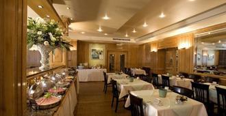 Hotel Pacific - Ostend - Restaurant