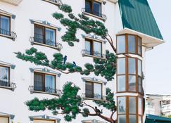 Soul Place - Krasnodar - Edificio