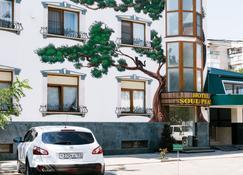 靈魂之地飯店 - 克拉斯諾達爾 - 建築
