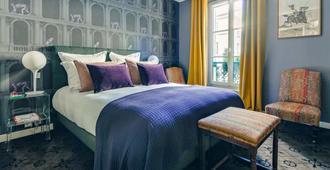 Les3chambres B&B Paris - Paris - Bedroom