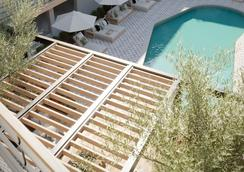 Oceana - Santa Monica - Pool