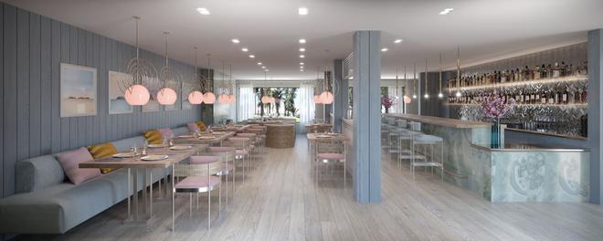Oceana - Santa Monica - Restaurant