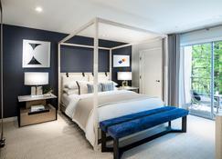 Oceana - Santa Monica - Bedroom