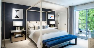 Oceana - Santa Monica - Makuuhuone