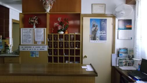 Hotel Arce - San Pedro del Pinatar - Lobby