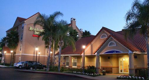 Residence Inn by Marriott Anaheim Hills Yorba Linda - Anaheim - Rakennus