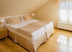 Center Hotels Plaza - Reikiavik - Habitación