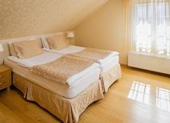 Center Hotels Plaza - Reykjavik - Kamar Tidur