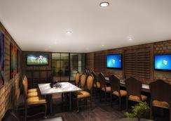 Cavalier Hotel South Beach - Miami Beach - Restaurant
