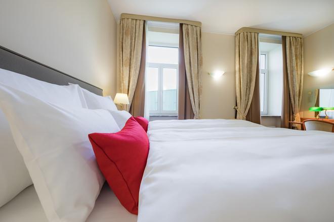 Grand hotel Union - Λιουμπλιάνα - Κρεβατοκάμαρα