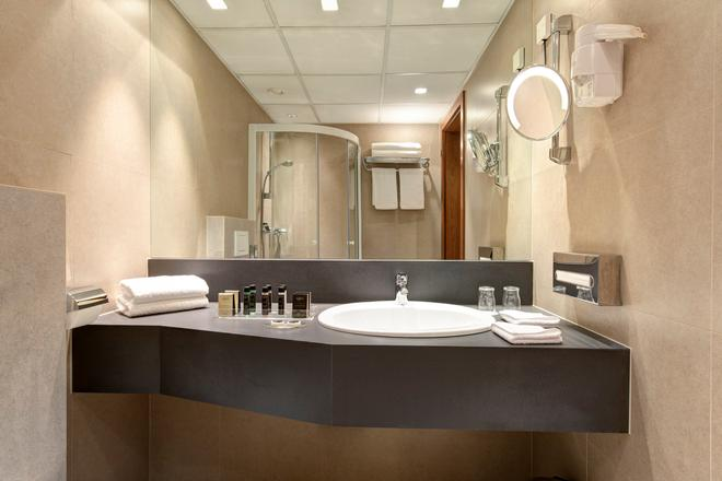Grand hotel Union - Ljubljana - Bathroom