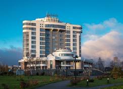Cosmos Petrozavodsk Hotel - Petrozavodsk - Edificio