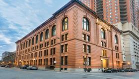 Staybridge Suites Baltimore - Inner Harbor - Baltimore - Building