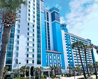 Caribbean Resort & Villas - Myrtle Beach - Gebäude