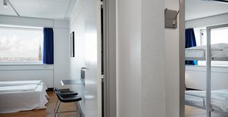 Danhostel Copenhagen City - Copenhagen - Room amenity