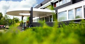 Best Western PLUS Rotterdam Airport Hotel - Rotterdam - Building