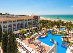 Fuerte Conil-Resort - Кониль-де-ла-Фронтера - Здание