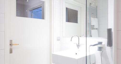 St. Martenslane - Maastricht - Phòng tắm