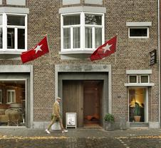 Townhouse Designhotel Maastricht