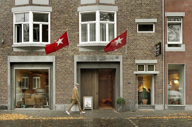 Townhouse Designhotel Maastricht - Μάαστριχτ - Κτίριο
