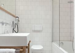 Townhouse Designhotel Maastricht - Maastricht - Bathroom