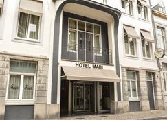 Mabi Hotel Centrum - Mastrique - Edificio