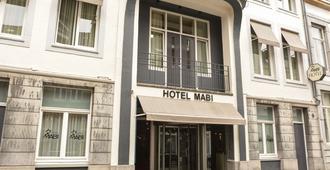 Mabi Hotel Centrum - Maastricht - Gebäude