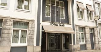 Mabi City Centre - Maastricht - Building