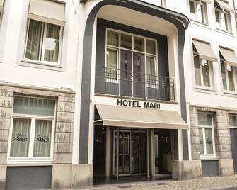 Mabi Hotel Centrum - Maastricht - Gebouw