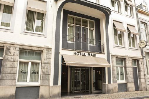 Mabi Hotel Centrum - Μάαστριχτ - Κτίριο