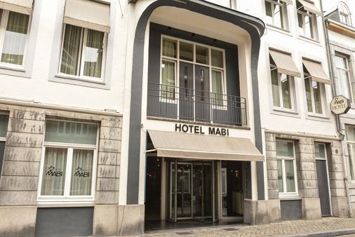 Mabi City Centre - Maastricht - Rakennus