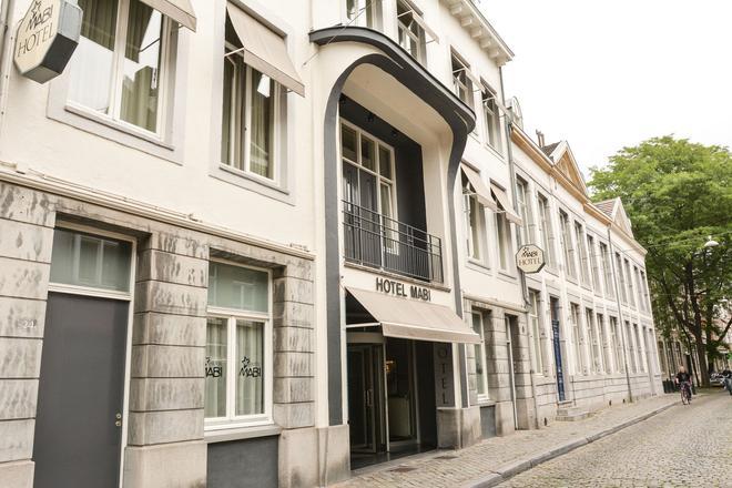Mabi Hotel Centrum - Maastricht - Building
