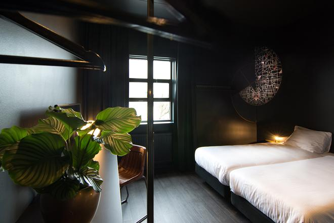 Mabi Hotel Centrum - Maastricht - Bedroom