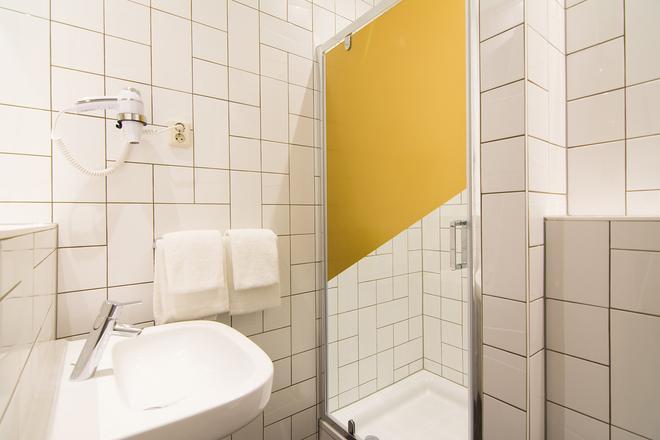 Mabi Hotel Centrum - Maastricht - Bathroom