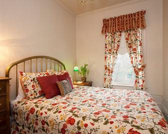 Bishop Victorian Hotel - Port Townsend - Bedroom