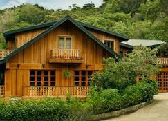 Hotel Belmar - Monteverde - Edificio